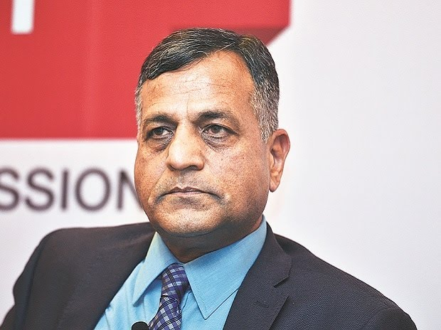 Aadhaar should not be undermined by critics: Ashok Lavasa